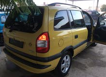 Automatic Yellow Other 2003 for sale