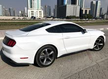 Used 2015 Mustang