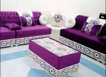 making new sofa, mojlis,curtains,sofa repair and cloth change.call.77160307