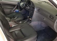 Automatic Saab 95 2002