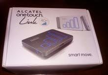 راوتر مودم واي فاي الكاتيل Alcatel wifi Y900