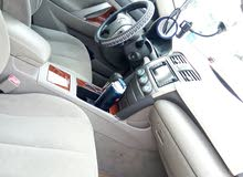 toyota camry 2007 in good condition for emergency sale..