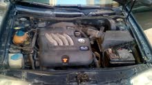2004 Volkswagen Bora for sale in Tripoli