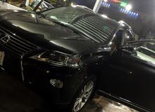 Automatic Used Lexus RX