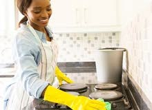 online cleaners in Riyadh part time