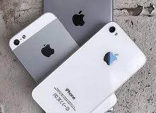 مطلووووووووووووووووب ايفون 5 عادي قافل ايكلاود