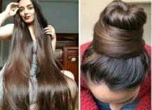 علاجات نهائية لمشاكل الشعر