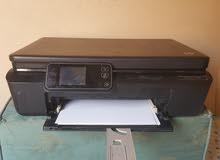 طابعة HP5575_HP5525 مستعمل