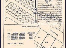 ارض للبيع في صحم.. ديل السلام جنب خط الغاز مربع 159