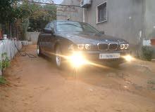 1 - 9,999 km BMW 528 2000 for sale