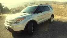 Ford  2012 for sale in Amman