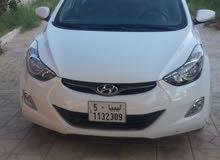 2012 Hyundai Elantra for sale in Tripoli
