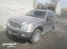 Available for sale! +200,000 km mileage Ford Explorer 2008