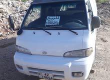 Hyundai H100 car for sale 2003 in Amman city