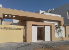 اثنين منازل أرضية للبيع في منطقة عين زارة