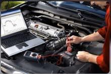 مطلوب كهربائي سيارات عدد 18 للعمل في كندا فورا