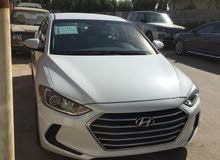 Hyundai Elantra 2017 for sale in Baghdad