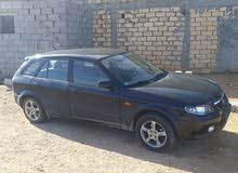 2003 Used 323 with Manual transmission is available for sale