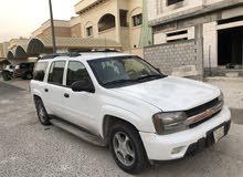 Gasoline Fuel/Power   Chevrolet TrailBlazer 2006