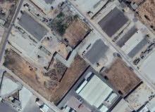 قطعة أرض للبيع أو تبديل مقابل أرض في طمينه أو في طريق الوزيره - طريق الحاميه