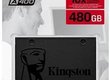 New Kingston 480gb
