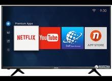 للبيع تلفزيون النوع هايسنس سمارت UHD 50`` نظيف السعر 90 BD only
