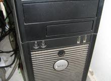 كمبيوتر ديل مكتبي للبيع