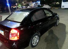Used 2008 Accent