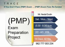 If You Don't Pass (PMP) Exam ... (PMP) Exam Fee Is Re-Funded