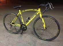 دراجه هوائيه للبيع مطلوب 40 ريال من الآخر