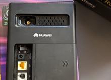اجهزة وايرلس مستعملة و مودم و راوتر زين اورانج امنية