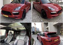 Used condition Porsche Cayenne GTS 2013 with 1 - 9,999 km mileage