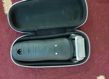 ماكينة حلاقة وتشذيب الشعر براون السلسلة السابعة للرجال - أسود 740s WD
