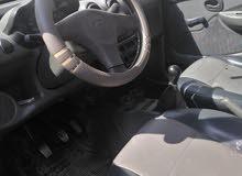 Hyundai Atos 2000 For sale - Black color