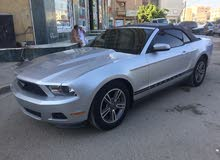 Automatic Ford 2012 for sale - Used - Benghazi city