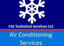 Air Conditioner Repair Maintenance Service Cleaning Repairs