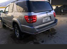 1 - 9,999 km mileage Toyota Sequoia for sale