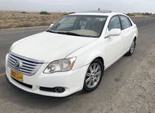Used condition Toyota Avalon 2005 with  km mileage
