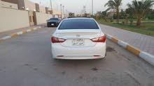 Sonata 2011 - New Automatic transmission