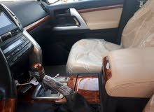 Automatic Toyota 2009 for sale - Used - Basra city