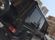 Used 2002 Mercedes Benz G 500 for sale at best price