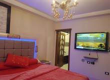 شقة فندقية بجوار مطار القاهرة الدولي