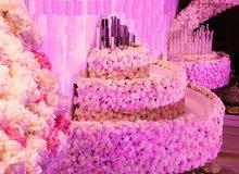 SEVINC WEDDING EVENT PLANNING