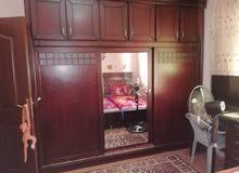 غرفة نوم شباب بحالة جيدة جدا