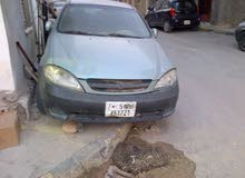2006 Used Optra with Automatic transmission is available for sale