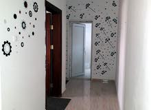 neighborhood Tripoli city - 100 sqm apartment for rent