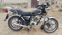 دراجه ناريه سانيا 150فاصل 8