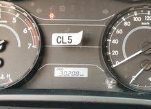 Gasoline Fuel/Power   Toyota Hilux 2018