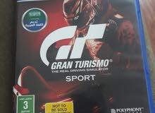 شريط Gran Turismo