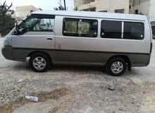 Manual Silver Hyundai 2002 for sale